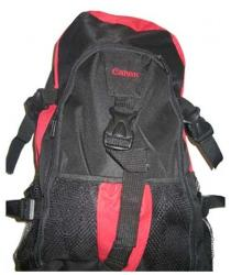 Canon BackPack Video AD0116W292