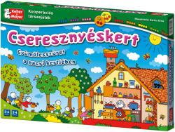 Keller&Mayer Bogyó és Babóca - Cseresznyéskert
