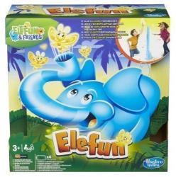 Hasbro Elefun - Szentjánosbogár fújó elefánt