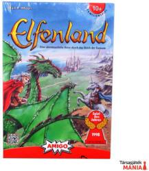 Piatnik Elfenland - Tündérország