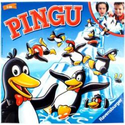 Ravensburger Pingu