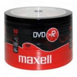 Maxell DVD-R 4.7Gb 16X 50 бр.