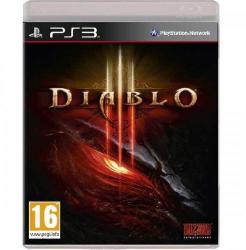Blizzard Diablo III (PS3)