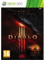 Blizzard Diablo III (Xbox 360)