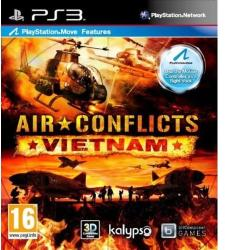 Kalypso Air Conflicts Vietnam (PS3)