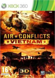 Kalypso Air Conflicts Vietnam (Xbox 360)