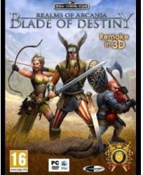 Deep Silver Realms of Arkania Blade of Destiny (PC)