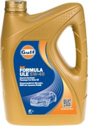 Gulf Formula ULE 5W40 4L
