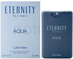 Calvin Klein Eternity Aqua for Men EDT 20ml