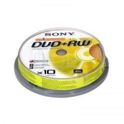 Sony DVD-RW 4.7Gb 2X 10 бр.