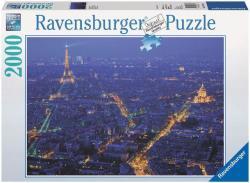 Ravensburger Párizs fényei 2000 db-os (16679)