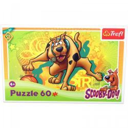 Trefl Scooby-Doo Kosárlabda 60 db-os (17223)