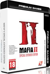 2K Games Mafia II [Special Extended Edition-Premium Games] (PC)