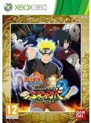 Namco Bandai Naruto Shippuden Ultimate Ninja Storm 3 Full Burst (Xbox 360)