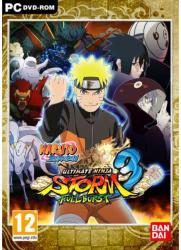 Namco Bandai Naruto Shippuden Ultimate Ninja Storm 3 Full Burst (PC)