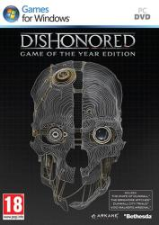 Bethesda Dishonored [Game of the Year Edition] (PC)