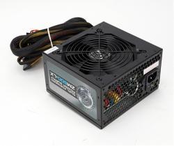 Zalman ZM600-LX 600W