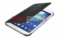 Samsung Book Cover for Galaxy Tab 3 8.0 - Black (EF-BT310BBEGWW)