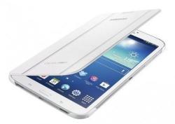 Samsung Book Cover for Galaxy Tab 3 8.0 - White (EF-BT310BWEGWW)