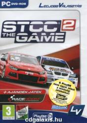 SimBin STCC The Game 2 (PC)