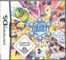 Pheonix 12 (Nintendo DS)