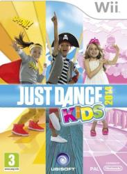 Ubisoft Just Dance Kids 2014 (Wii)