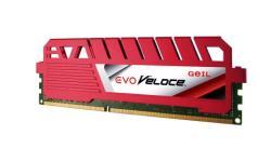 GeIL EVO Veloce 4GB DDR3 1600MHz GEV34GB1600C11SC