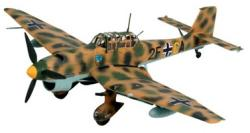 Revell Junkers Ju-87B-2/R-2 Stuka 1/72 4620