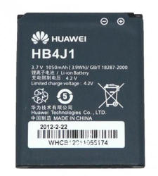 Huawei Li-ion 1050 mAh HB4J1H