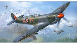 Revell Spitfire Mk.IX C 1/48 4554