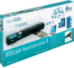 I.R.I.S. IRIScan Book 3 Executive (457889)