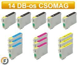 Compatible Epson T0445