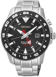 Seiko Kinetic GMT SUN015