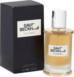 David Beckham Classic EDT 40ml