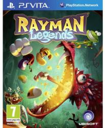 Ubisoft Rayman Legends (PS Vita)