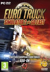 Excalibur Euro Truck Simulator 2 Go East DLC (PC)