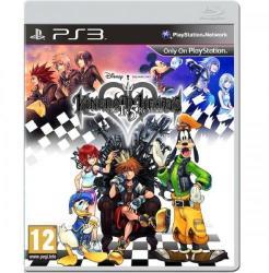 Square Enix Kingdom Hearts HD I.5 ReMIX (PS3)