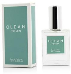 Clean Clean Men EDT 30ml