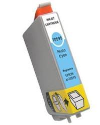Compatible Epson T0595
