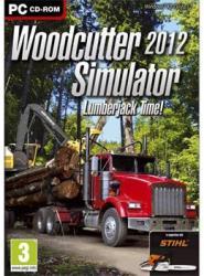 UIG Entertainment Woodcutter Simulator 2012 (PC)