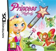 Ubisoft Princess Melody (Nintendo DS)