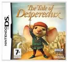 Warner Bros. Interactive The Tale of Despereaux (Nintendo DS)