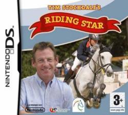 Nintendo Tim Stockdale's Riding Star (Nintendo DS)