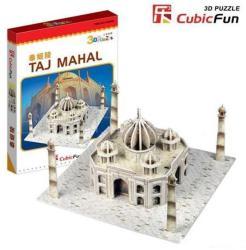 CubicFun Taj Mahal S3009H