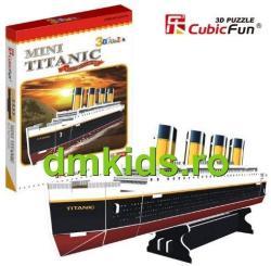 CubicFun Mini Titanic s3017h