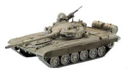 Revell T-72 M1 1/72 3149