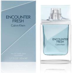Calvin Klein Encounter Fresh EDT 50ml