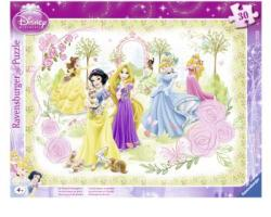 Ravensburger Disney Hercegnők 30 db-os