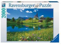 Ravensburger Bajorország Inzell 2000 db
