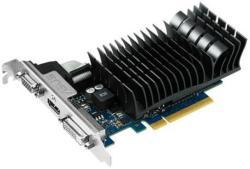 ASUS ENGT630 Silent 1GB 64bit DDR3 PCIe GT630-SL-1GD3-L